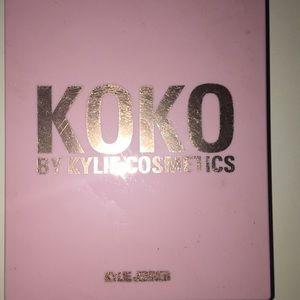 Kylie Cosmetics Highlighter x KoKo